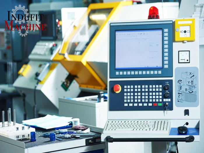 cnc machines maintenance