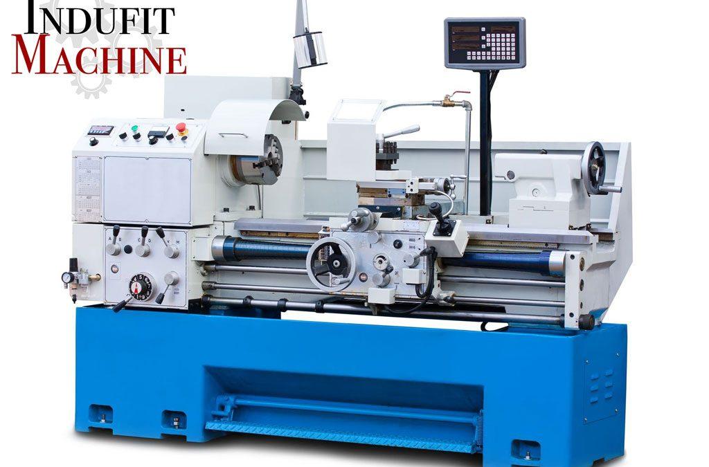 CNC Machines Retrofitting