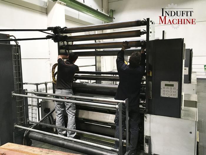 Mechanical Industrial Maintenance